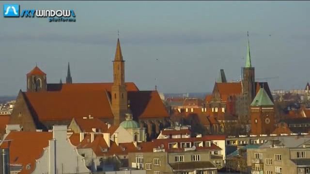 Kościoły - Wrocław