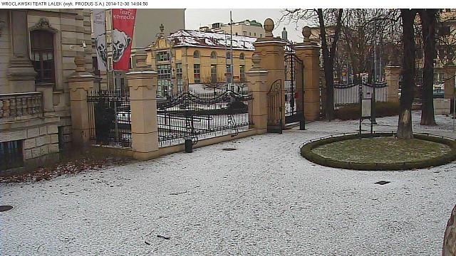 Scena letnia - Wrocław