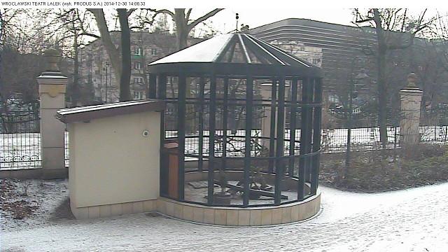 Woliera - Wrocław