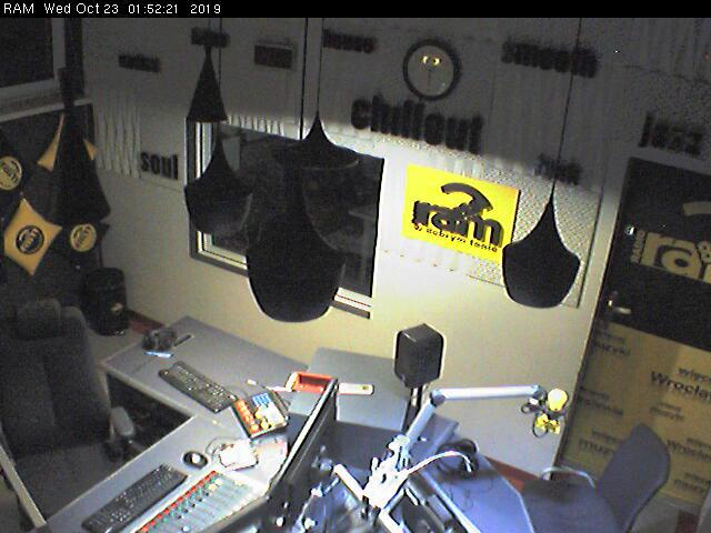 Radio RAM - Wrocław